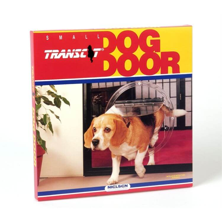 Transcat Dog Door Box