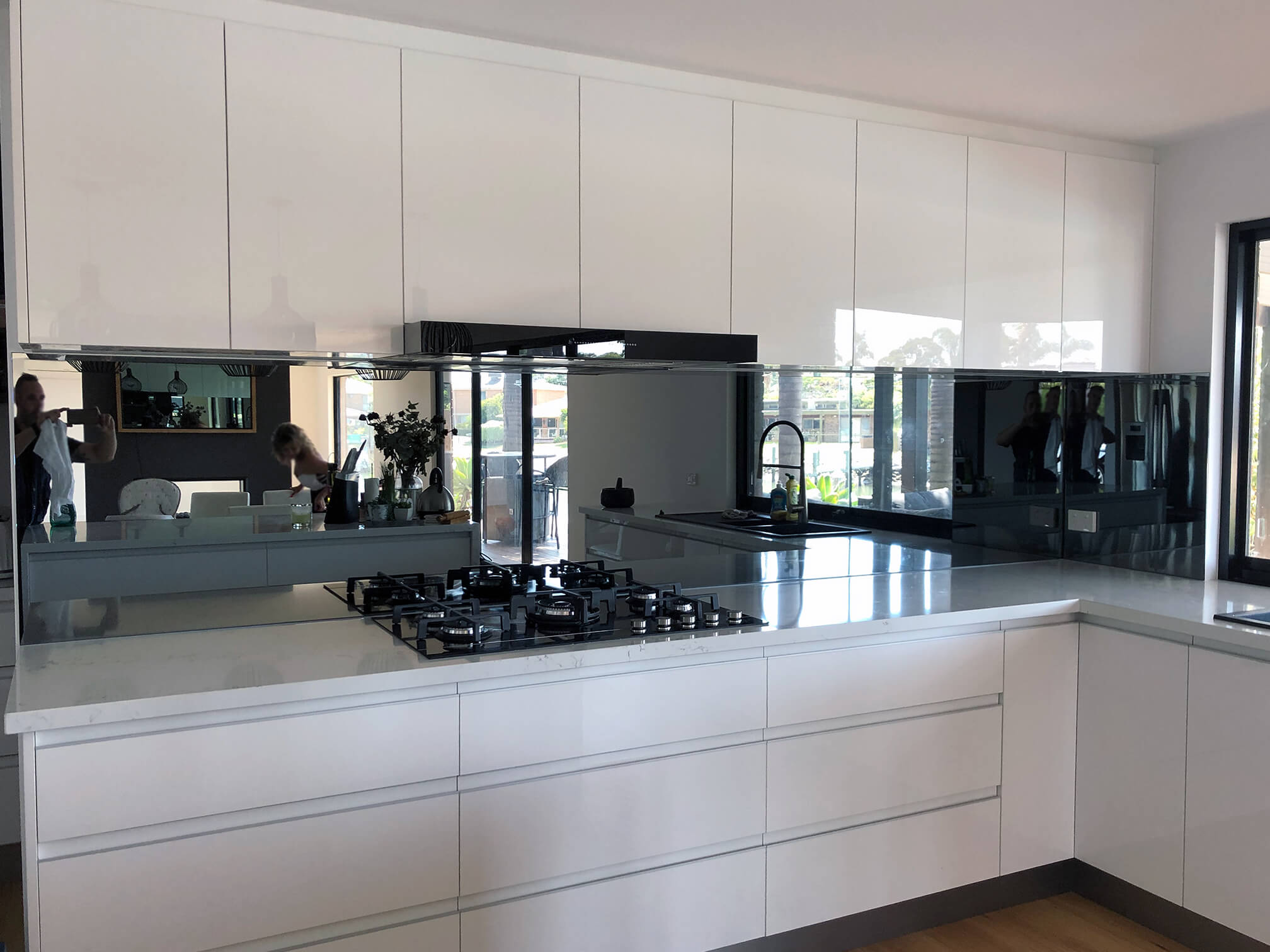 Mirrorstar Splashbacks