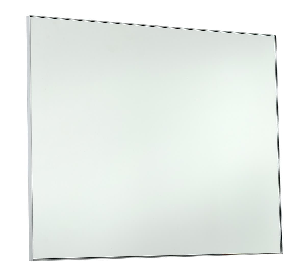Concealed Mirror Frame