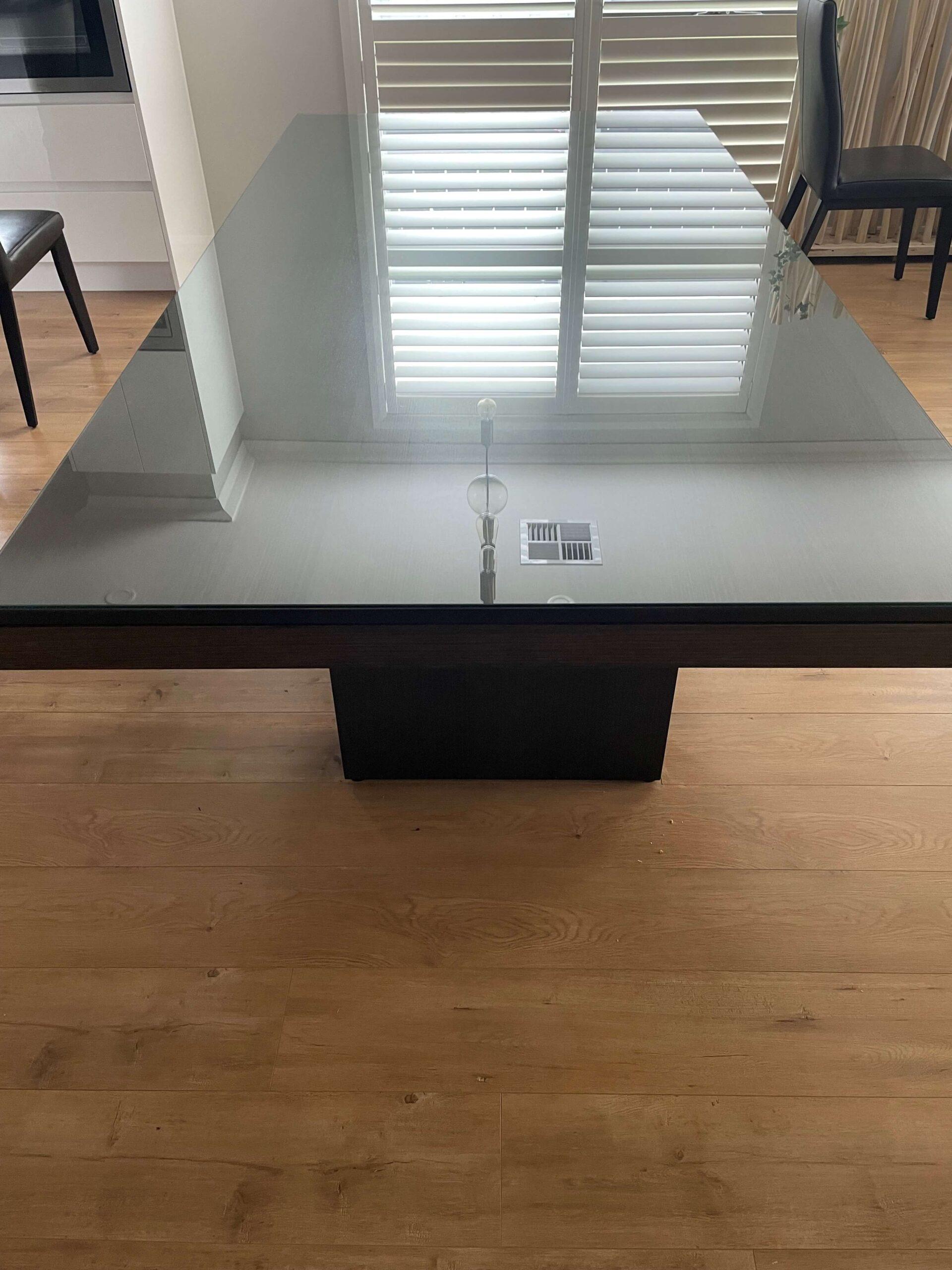 Square Tabletop